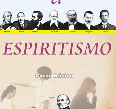 Entendiendo el Espiritismo