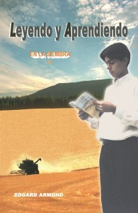 Leyendo y aprendiendo
